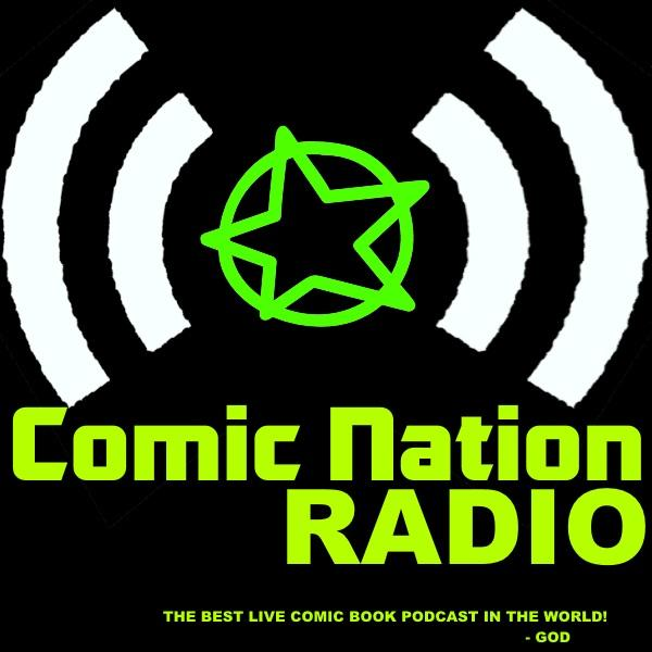 Comic Nation Radio