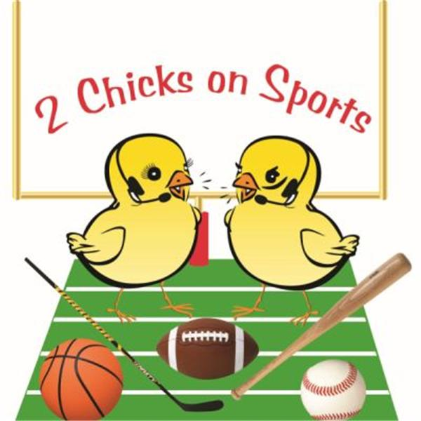 2 Chicks on Sports