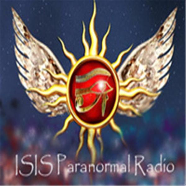 ISISXParanormal