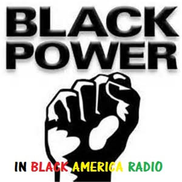 In Black America Radio