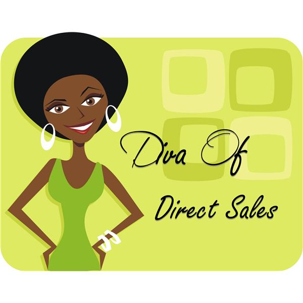 Diva Of Direct Sales