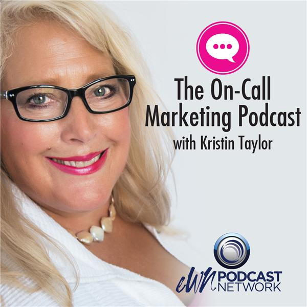 The On-Call Marketing Podcast