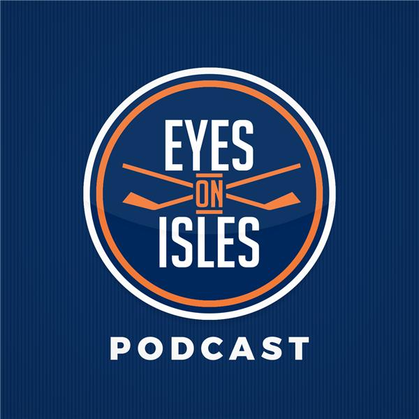 Eyes on Isles Podcast