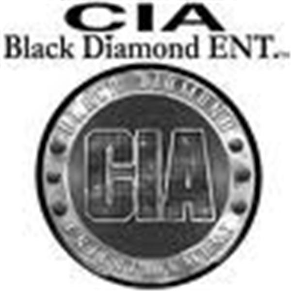 CIA BLACK DIAMOND RADIO