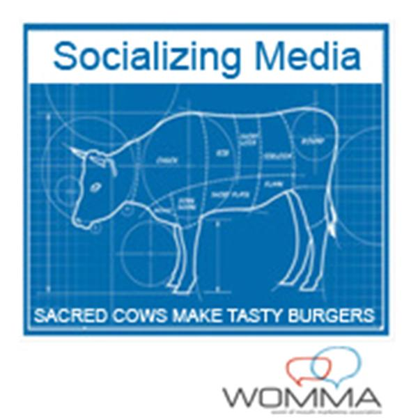 WOMM and Social Media Podcast Series