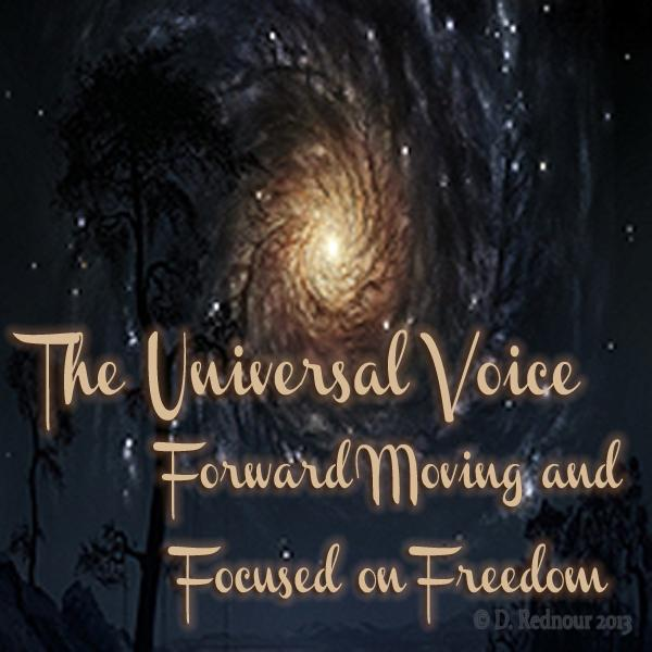 Universal Voice Radio Network