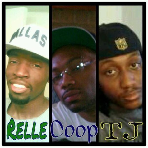 Sports Talk With Relle N Coop