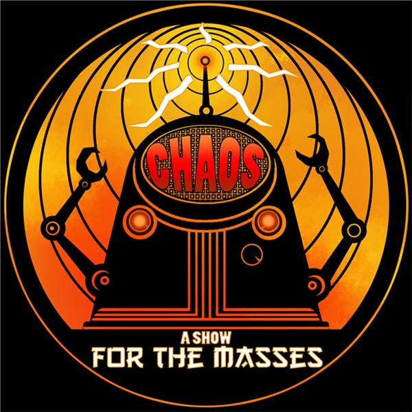 The Chaos Regime