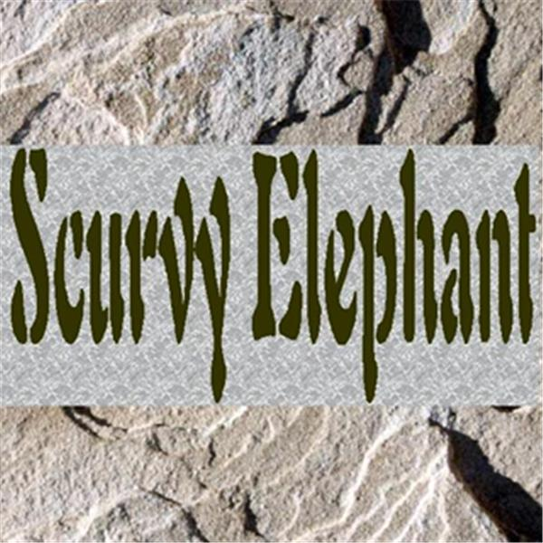 The Scurvy Elephant Show
