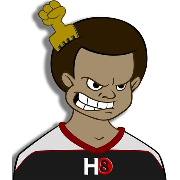 The Player Hater