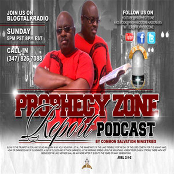 Prophecy Zone Radio