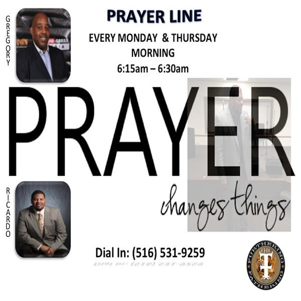 Global Fatherhood Prayer Line