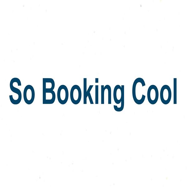So Booking Cool by Jewel B