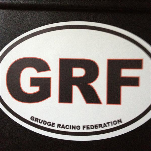 Grudge Racing Federation Talk Show