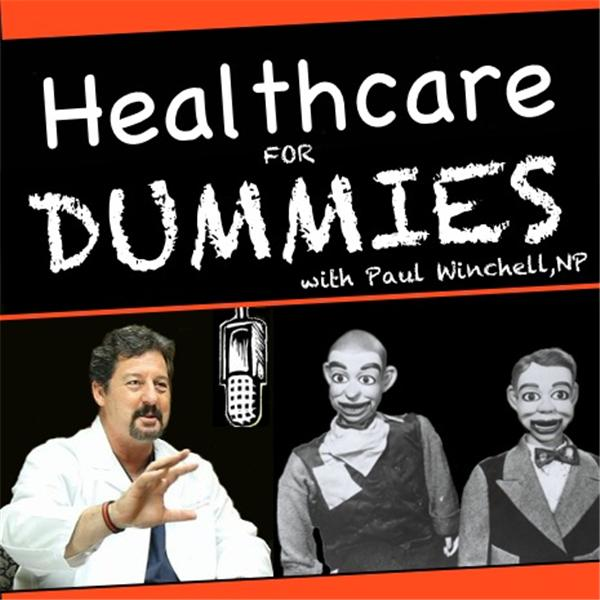 Healthcare for Dummies
