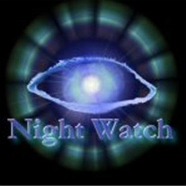 Night Watch Political Podcast