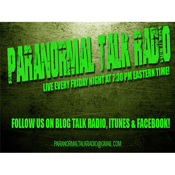 Paranormal Talk Radio0
