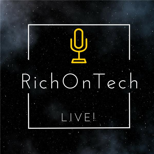 Rich on Tech Live