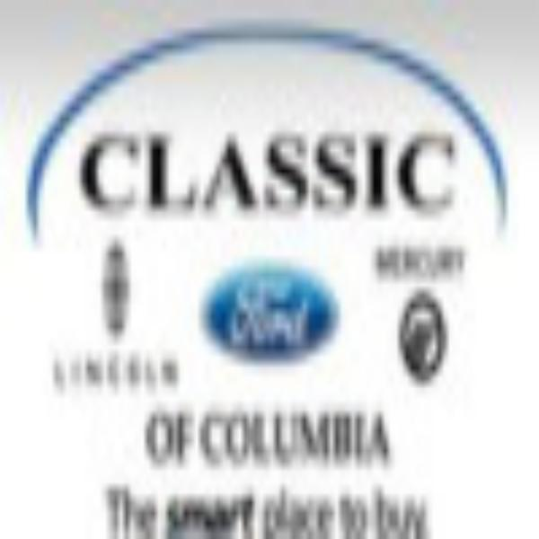 Ford Dealer Columbia