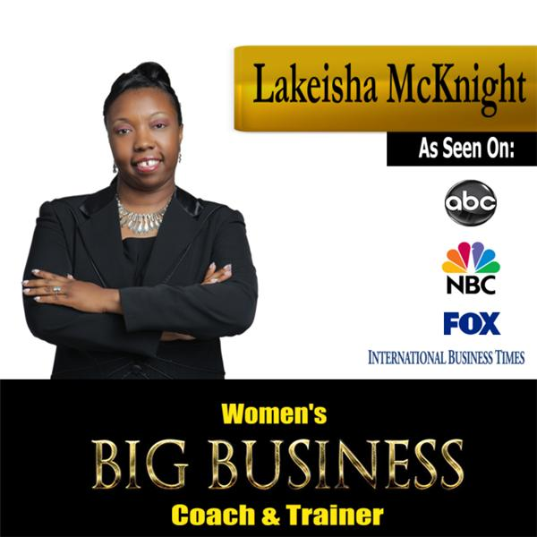 Lakeisha McKnight