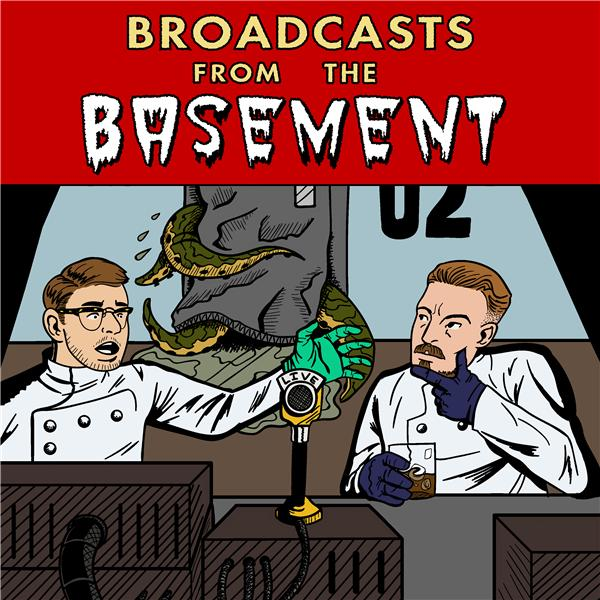 Broadcasts from the Basement