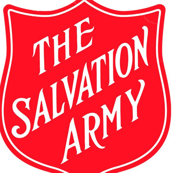 Salvation Army Del Oro Division
