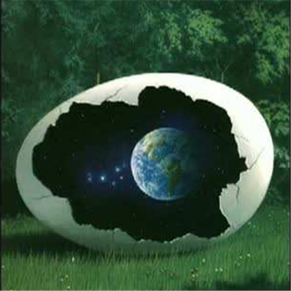 Living Library Earth