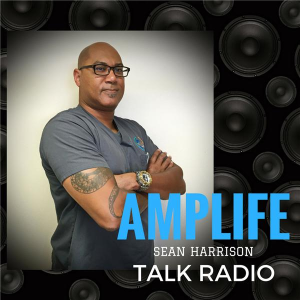 Amp-Life Talk Radio