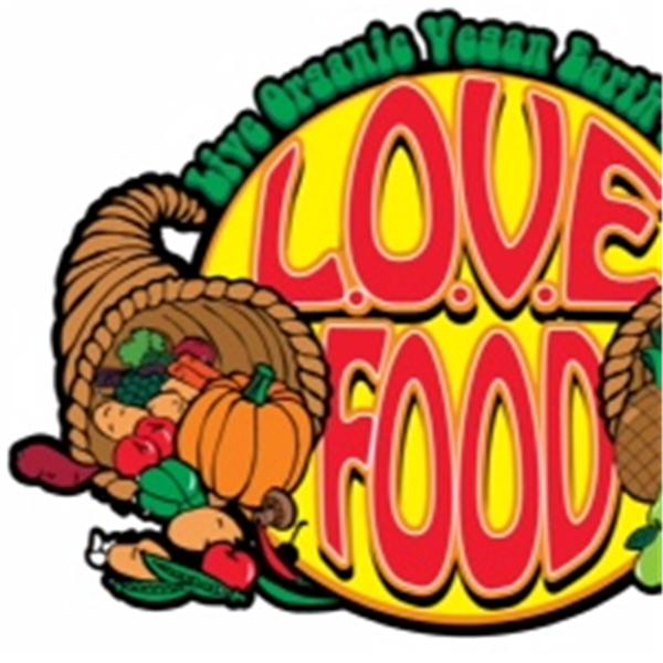 Love Foods Natural Products