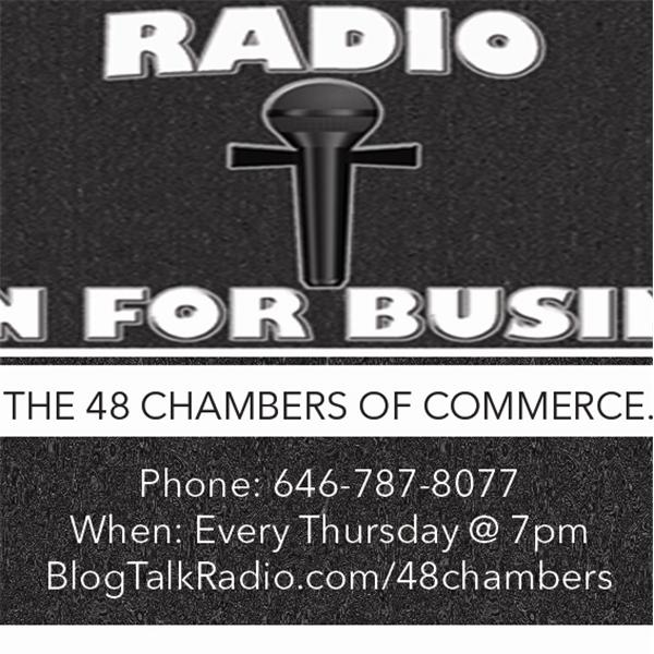 THE 48 CHAMBERS OF COMMERCE