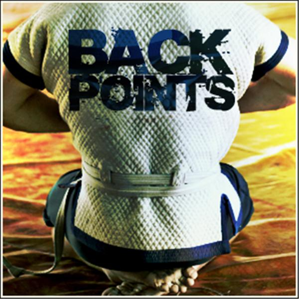 Back Points with TR Foley