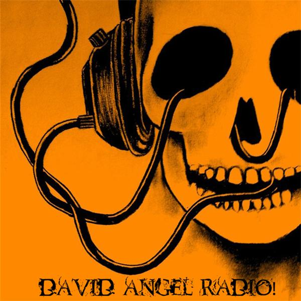 David Angel Radio