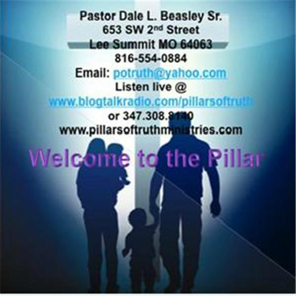 Pillars of Truth Ministries