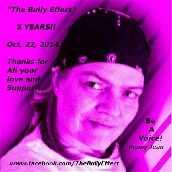 The Bully Effect0