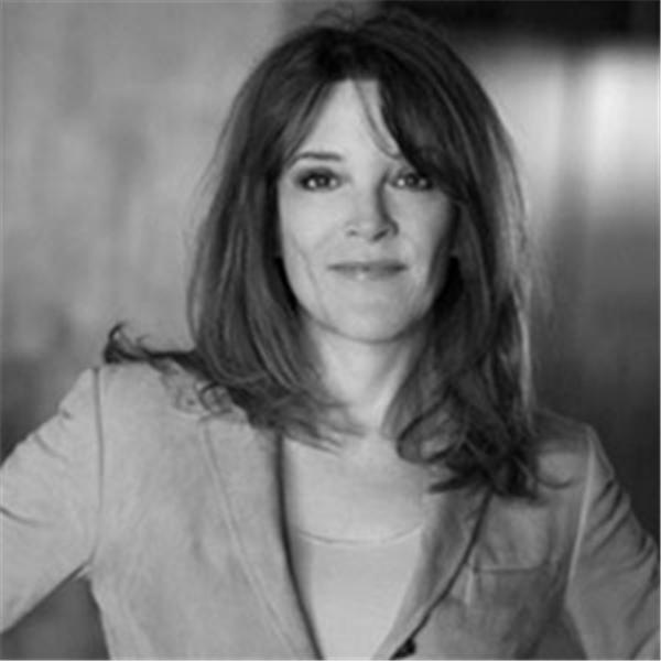 Marianne Williamson for iAmplify