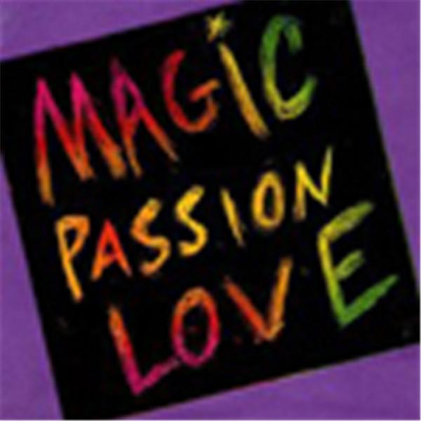 Magic Passion Love