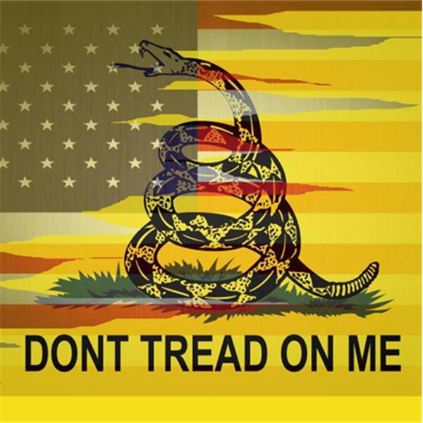 Dont Tread On Us