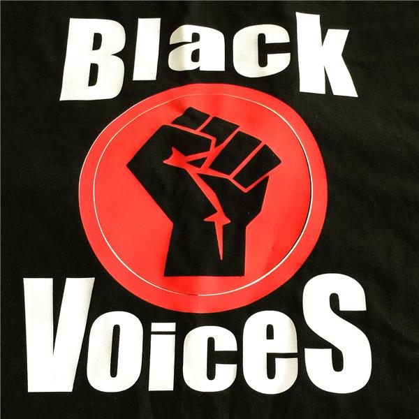 Black Voices News -Talk Radio