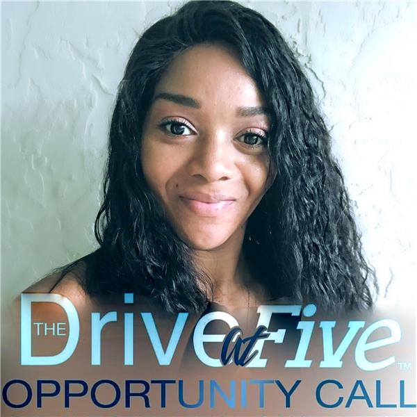 TheDriveAT5