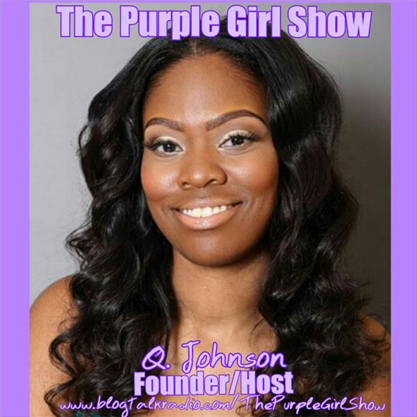 The Purple Girl Show