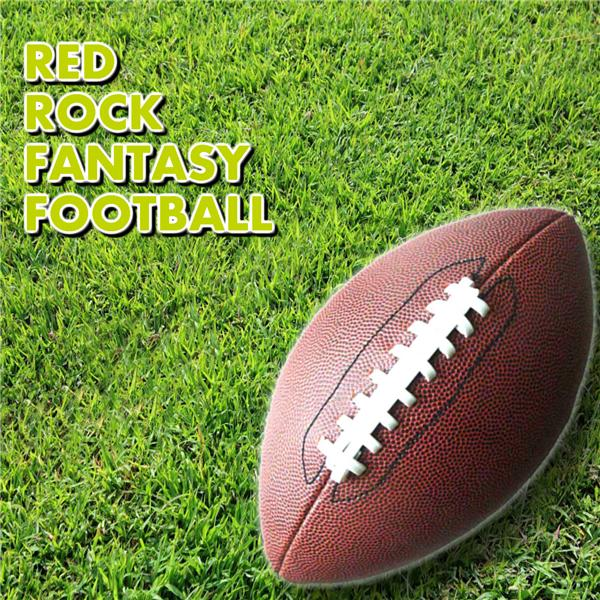 Red Rock Fantasy Football