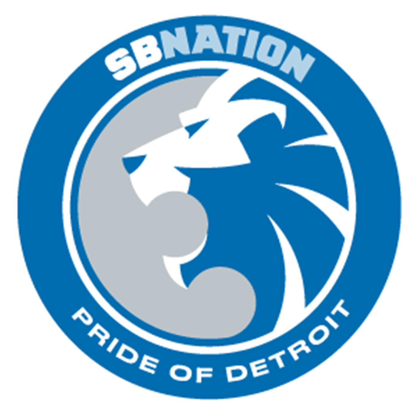Pride Of Detroit - NFL Lions podcast
