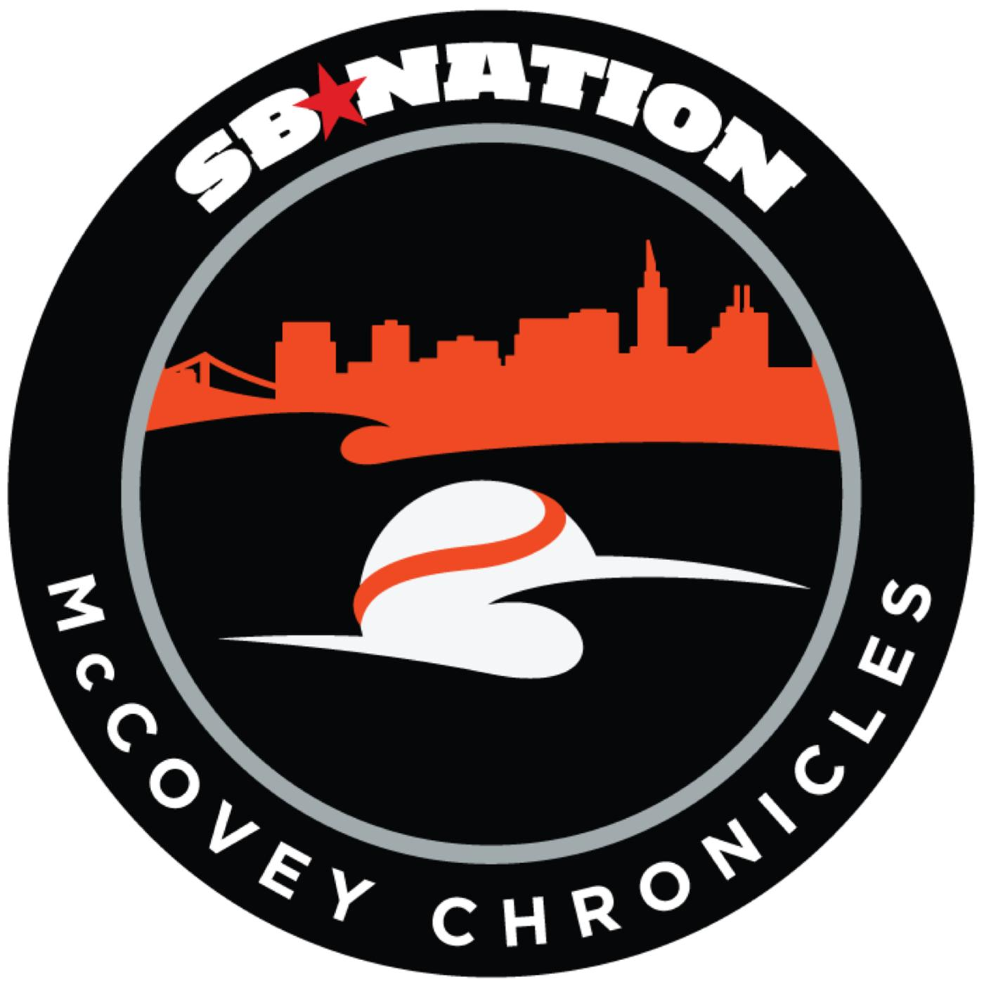The McCovey Chroncast