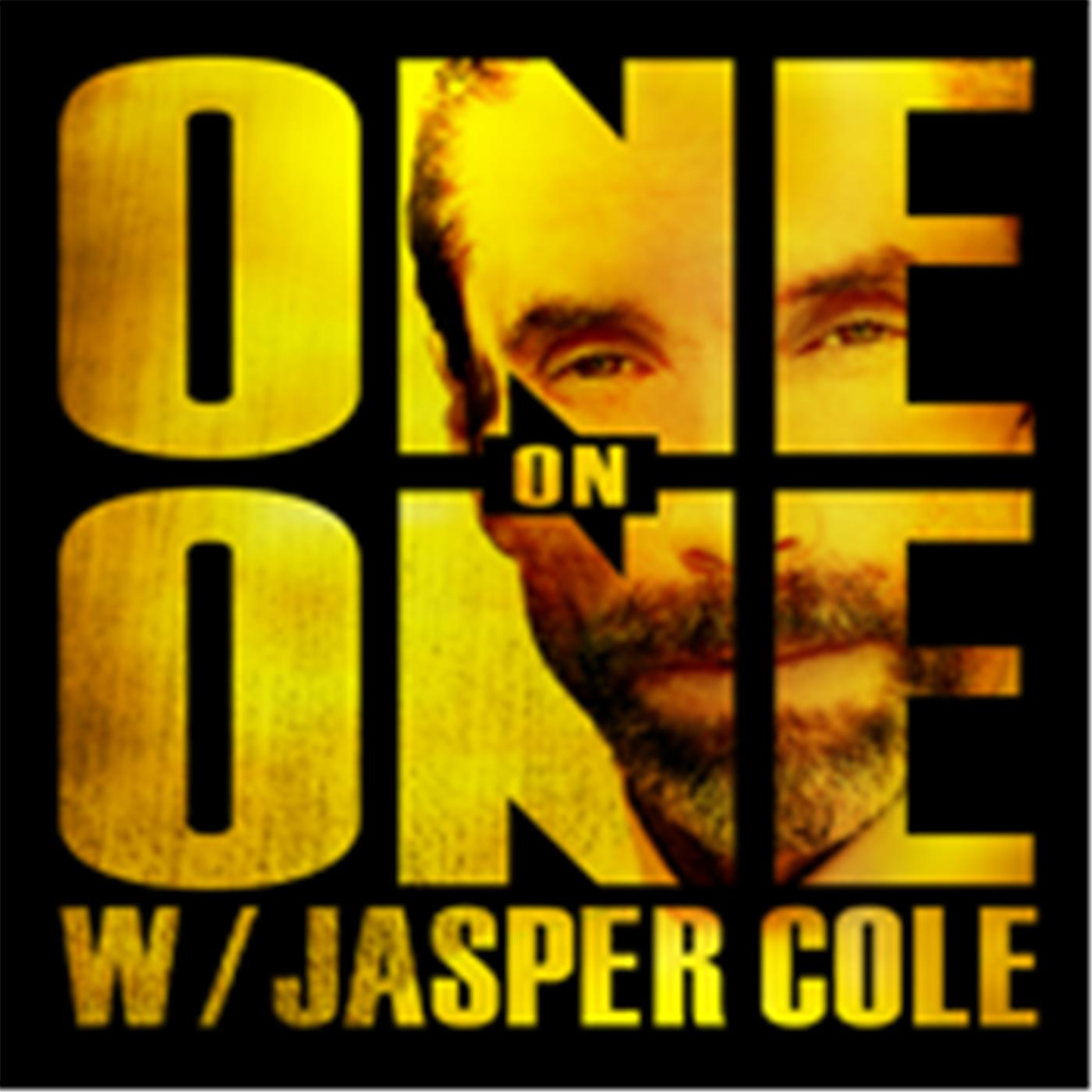 One On One W/ Jasper Cole