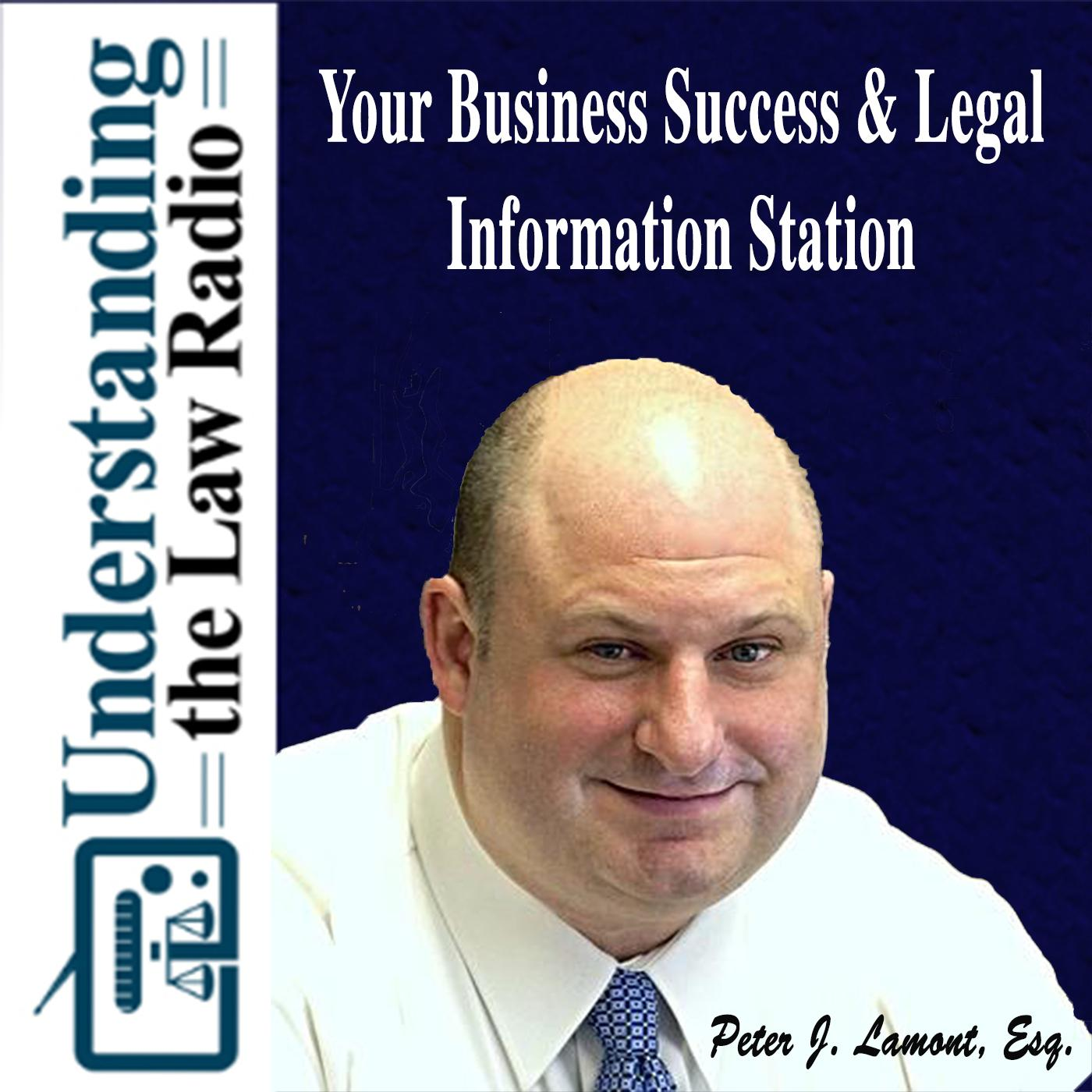 UTLRadio.com: Practical Legal and Business How-To and Advice