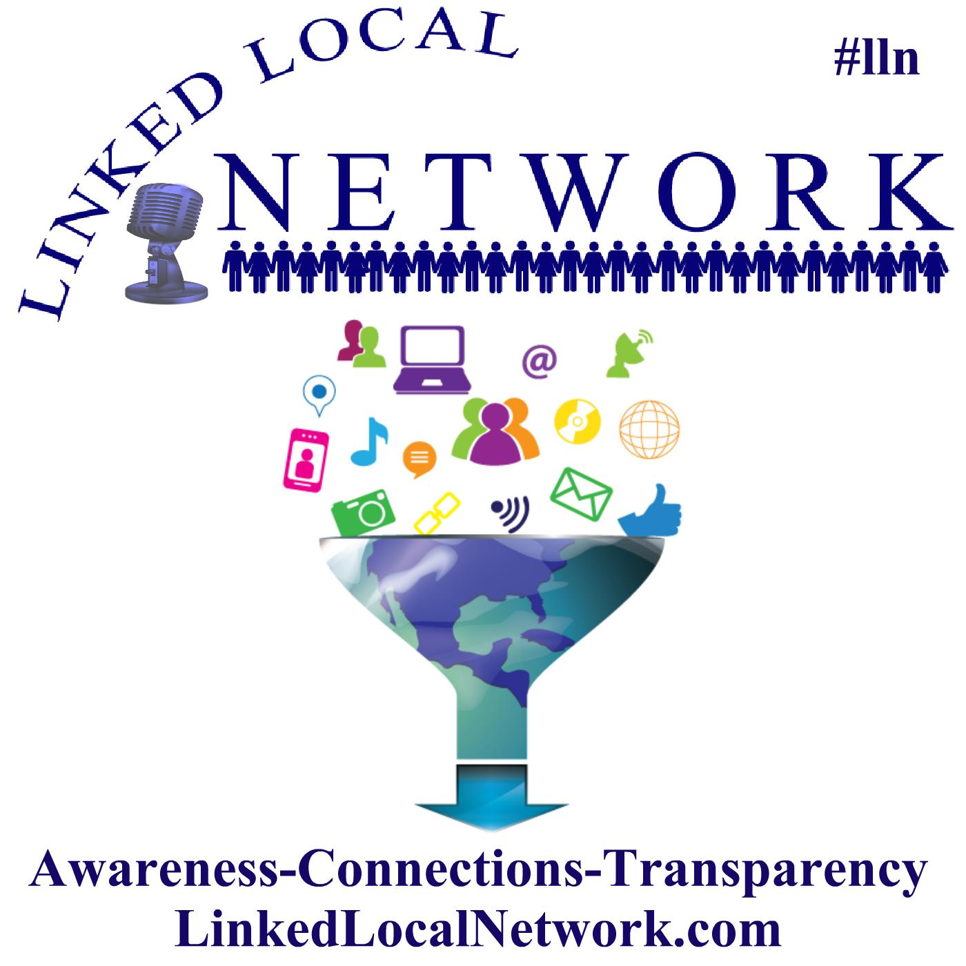 Linked Local Broadcast Network