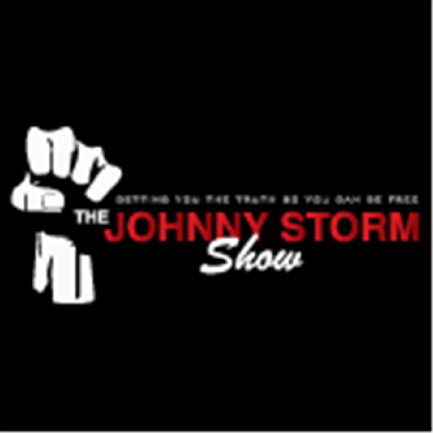 The Johnny Storm Show