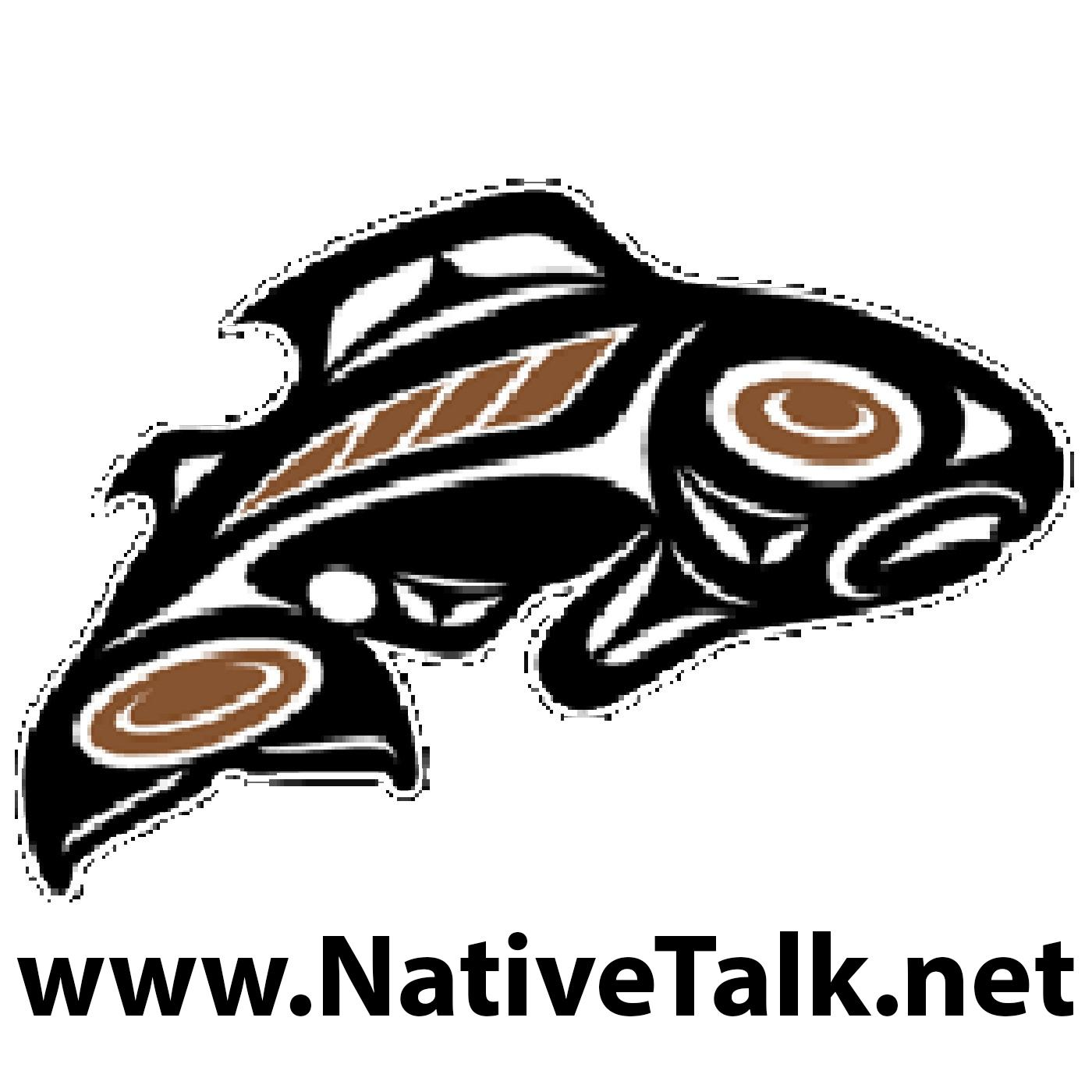 The Native Talk Radio Podcast