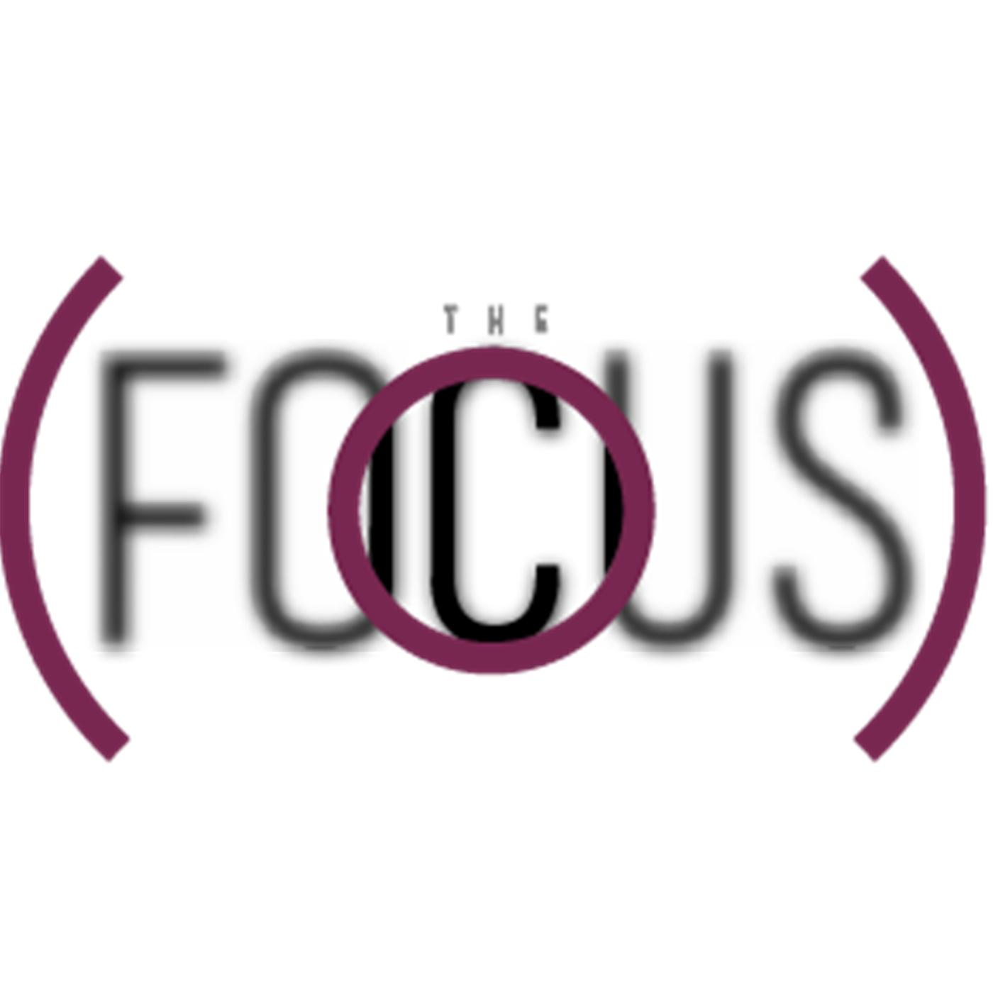 The Focus Radio interviews experts on selling, marketing, brand, leadership, business