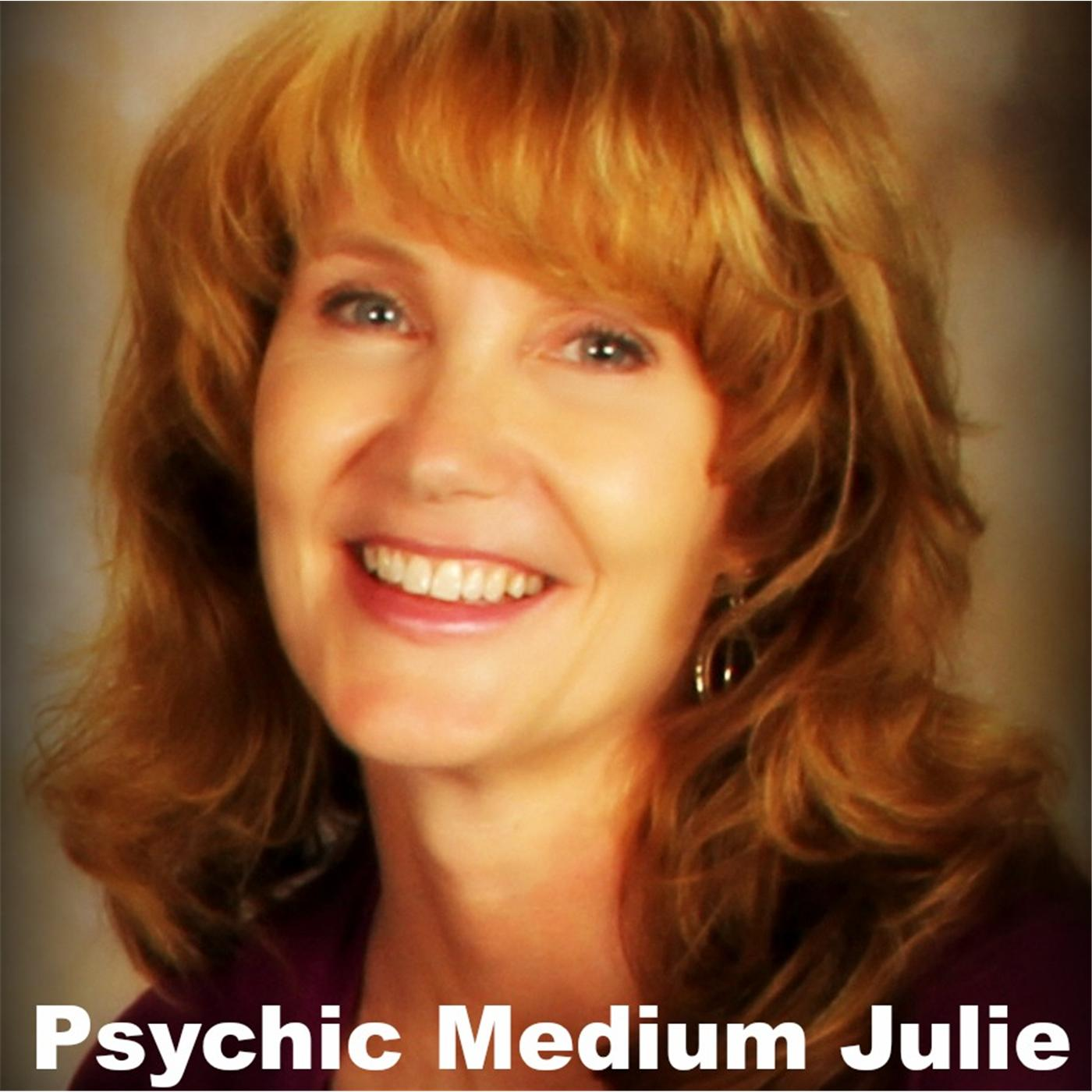 Julie Geigle Radio
